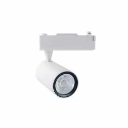 Lampa Sufitowa TRACK LIGHT 12W LED White 4000K